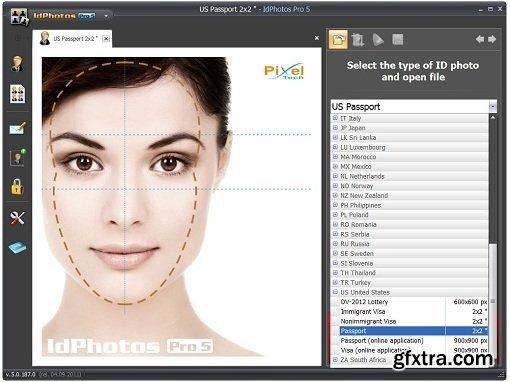 ID Photos Pro 8.3.0.21 Multilingual