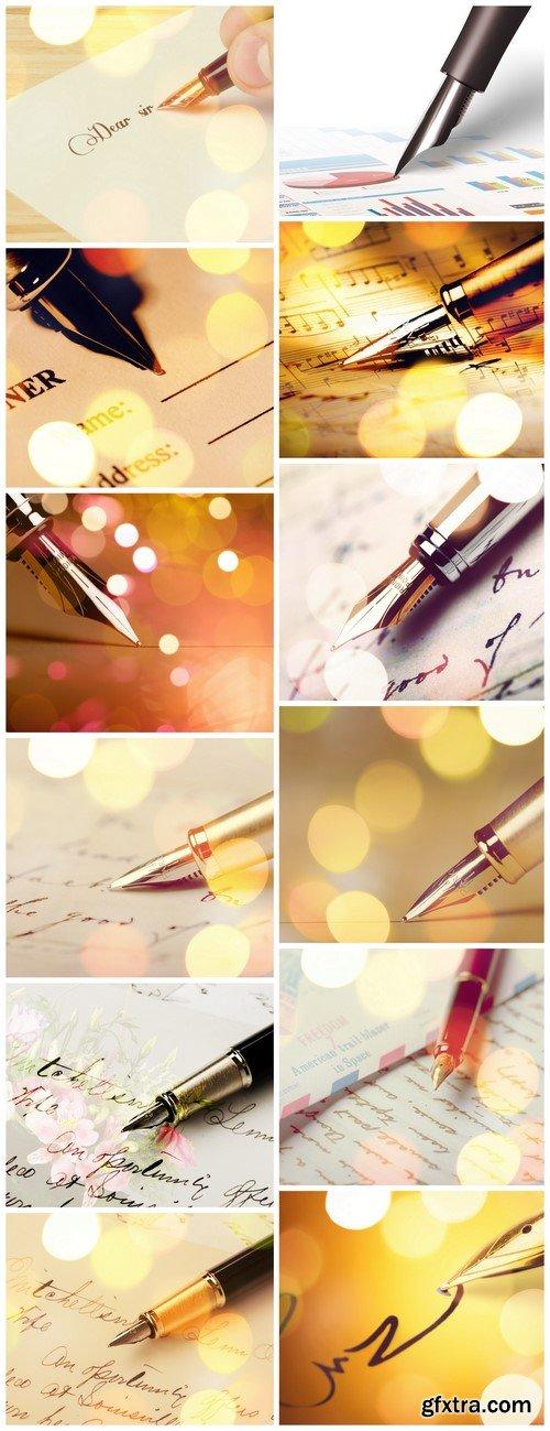 Pen 12X JPEG