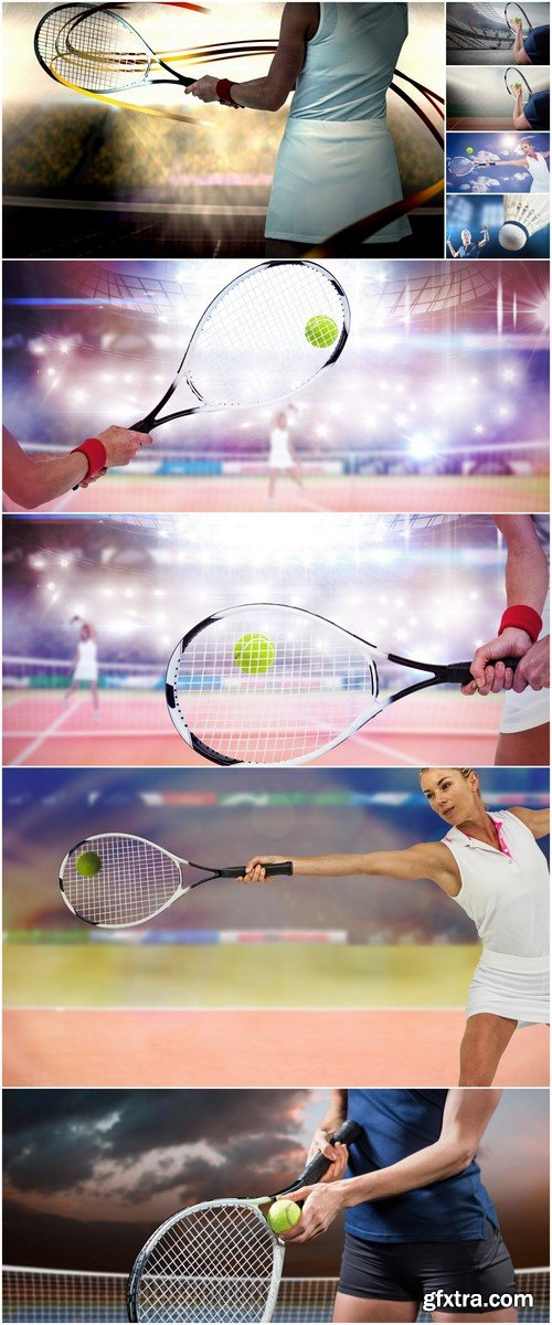 Tennis 9X JPEG