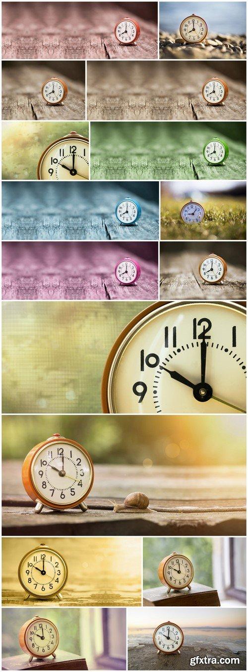 Alarm clock 16X JPEG