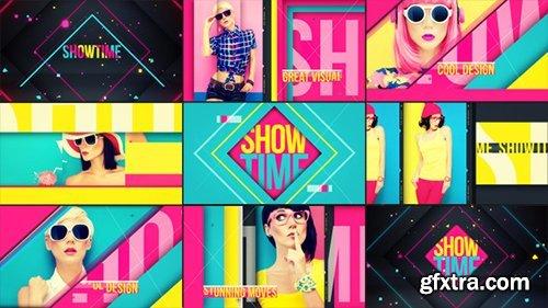 VideoHive - Showtime 7889950