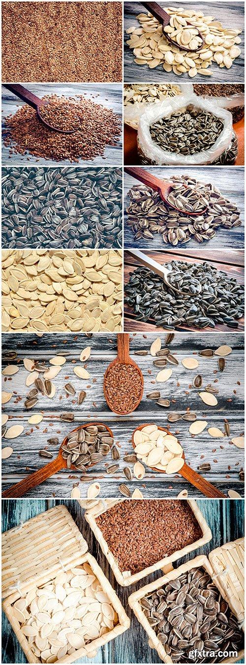 Seeds- 10 UHQ JPEG