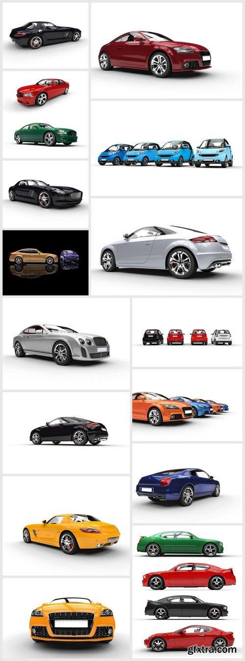 Cars for sale 15X JPEG