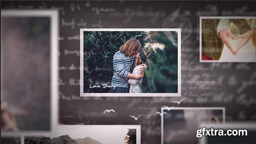 Videohive - Memories of Moments - 19663100