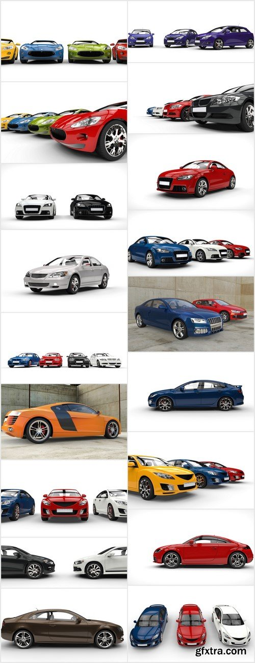 Cars for sale #2 18X JPEG