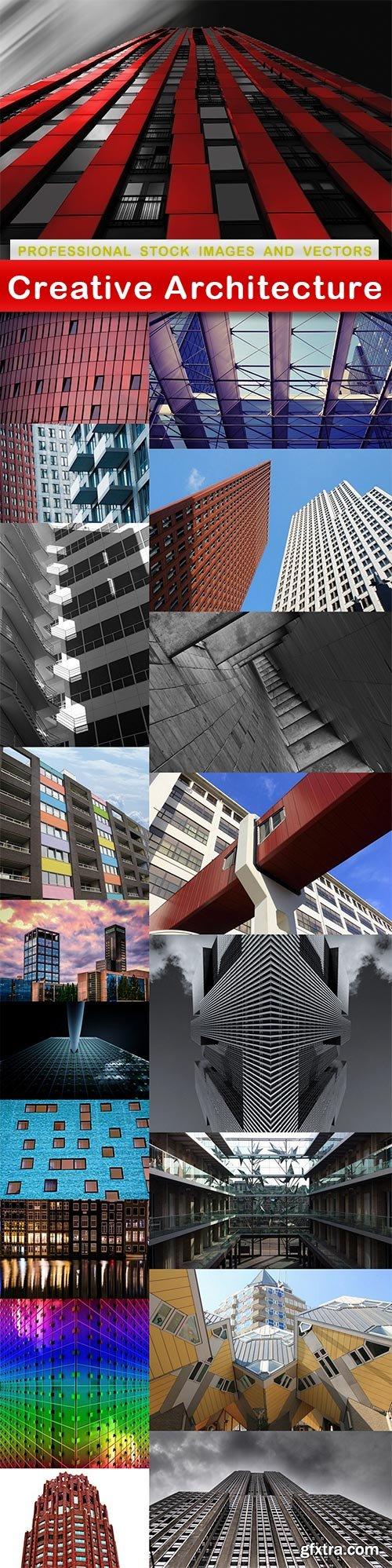 Creative Architecture - 19 UHQ JPEG