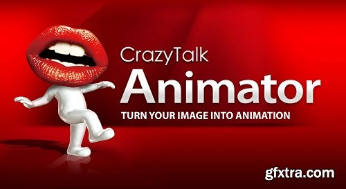 Create your own animation with Crazy talk Create your own animation with CrazyTalk Animator animator