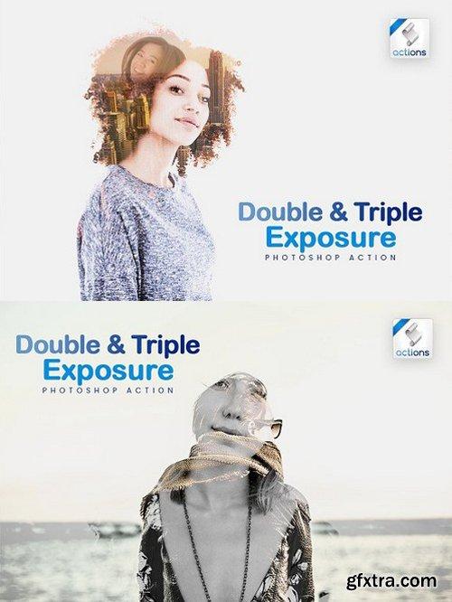 CM - Double & Triple Exposure .ATN 1282575