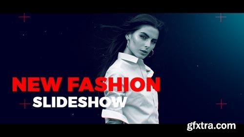 Videohive - Fashion Slideshow - 19910075