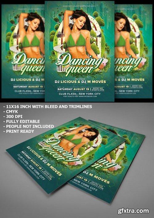 CM - Dancing Queen 1459471