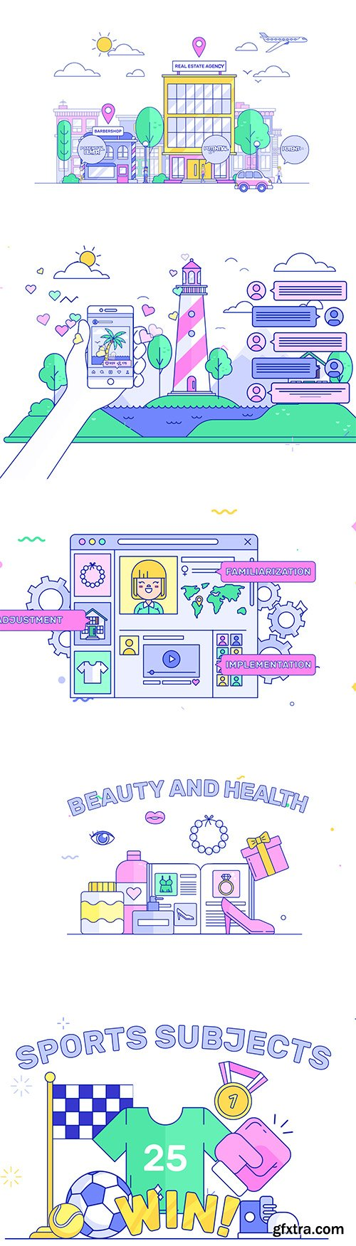 Videohive Explainer Video Toolkit 19804982