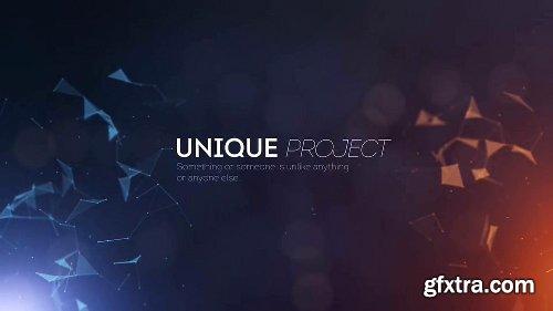 Videohive Unique 10158633