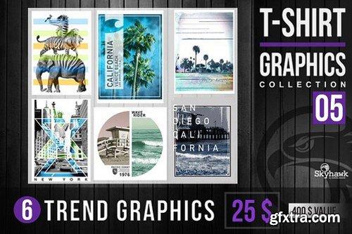 CM - fashion trend graphics 1450327