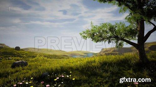 MA - Elegant Natural Background