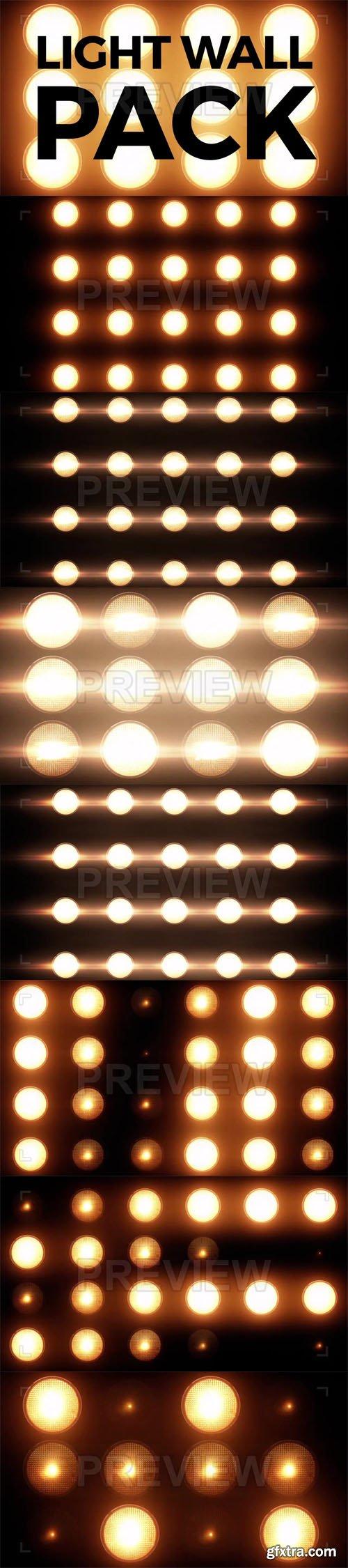 MA - Light Wall Pack