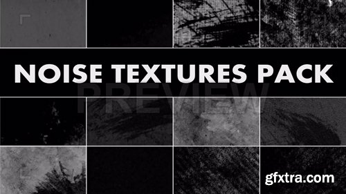 MA - Noise Textures Pack