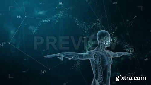 MA - Medical Background