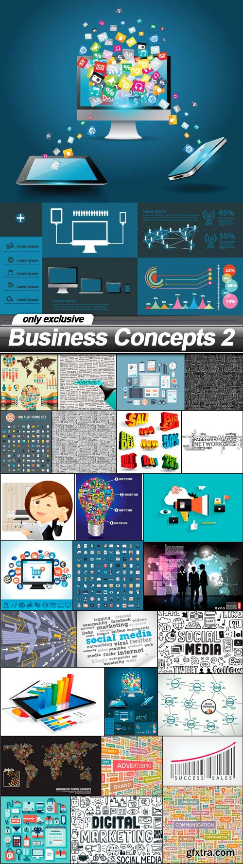 Business Concepts 2 - 26 EPS