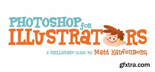Photoshop for Illustrators II: Using and Creating Brushes