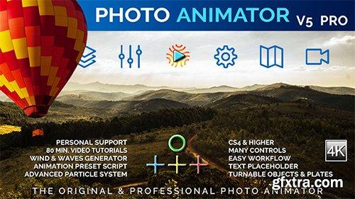 Videohive Photo Animator 12972961 V5