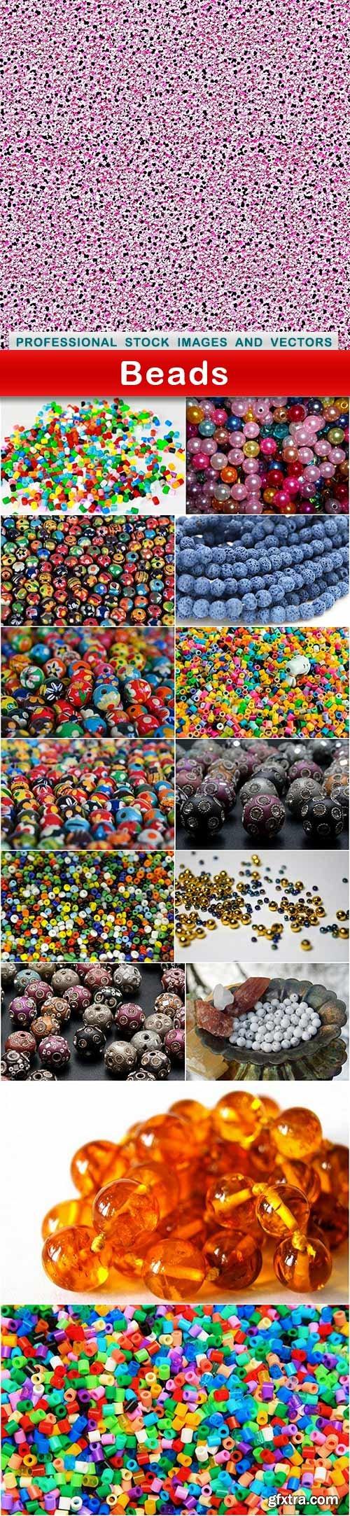 Beads - 15 UHQ JPEG