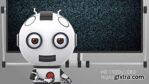 Robot SS2 - Presentation Videohive