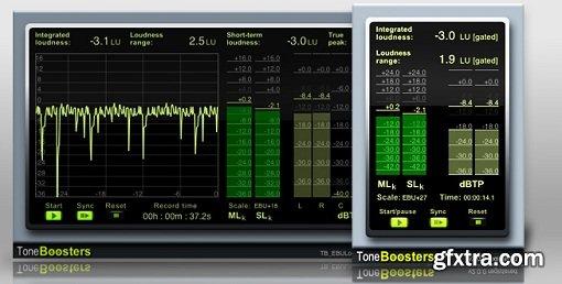 ToneBoosters Plugin Bundle v1.0.1 (Mac OS X)