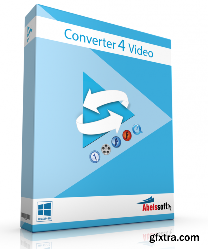 Abelssoft Converter4Video 2020 v6.05.48 Multilingual