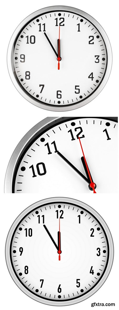 Clock 3X JPEG