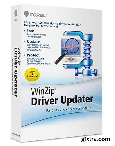 WinZip Driver Updater 5.31.2.2 Multilingual