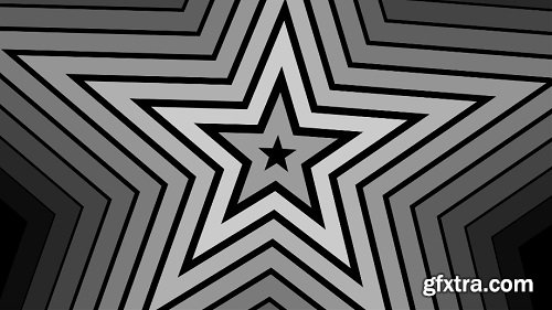 Radiowaves star