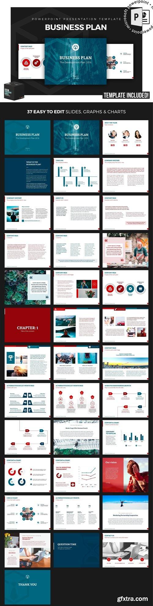 CM - 10-IN-1 PowerPoint Bundle 1620962