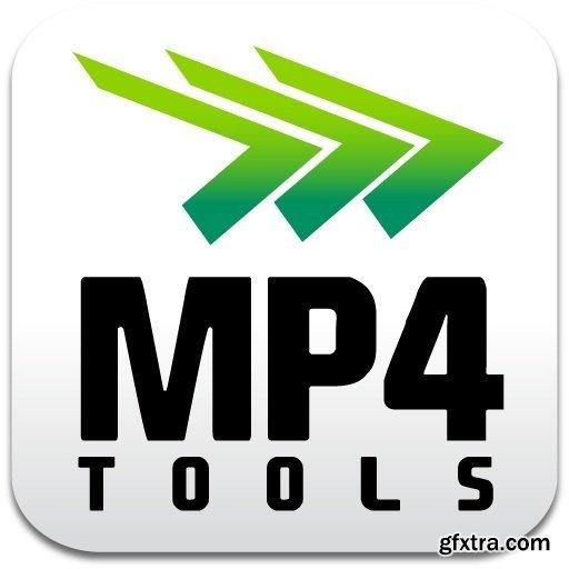 MP4tools 3.6.0 (Mac OS X)
