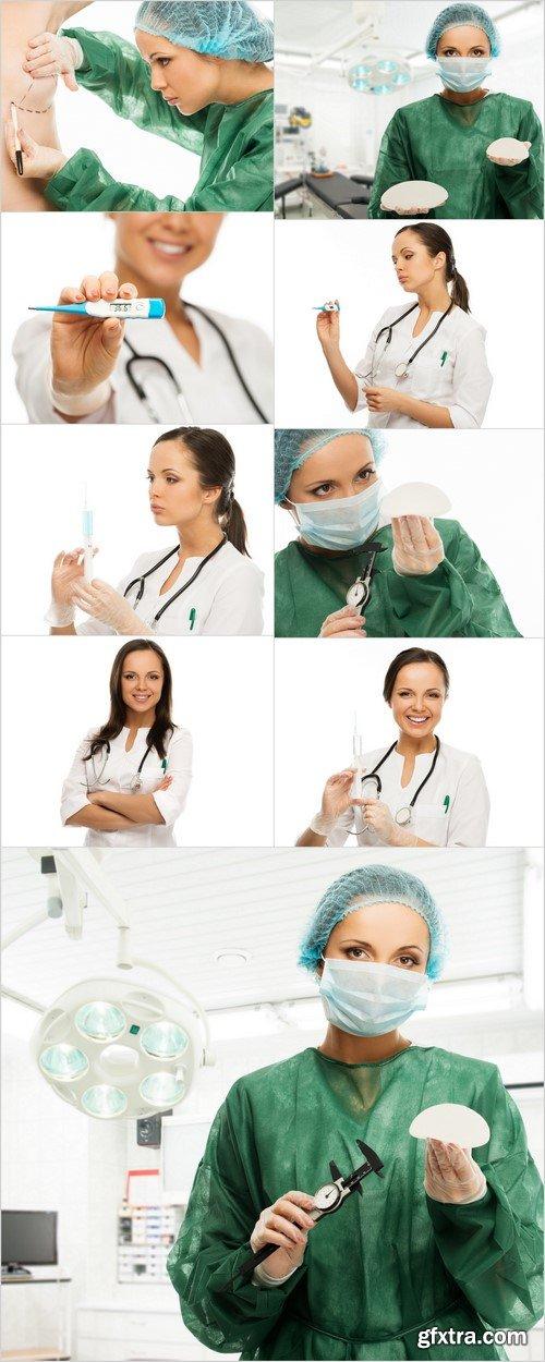 Plastic surgeon for breast augmentation 9X JPEG