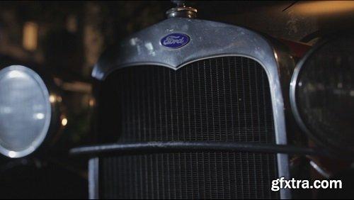 ModelT Ford