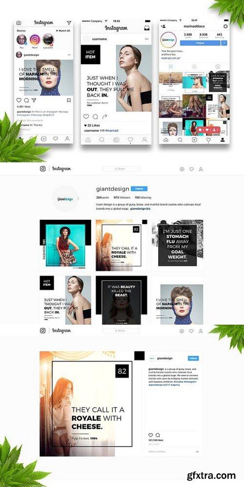 CM - Fashion Instagram Post 1730379