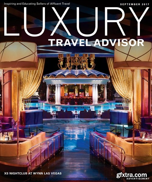 Luxury Travel Advisor - September 2017
