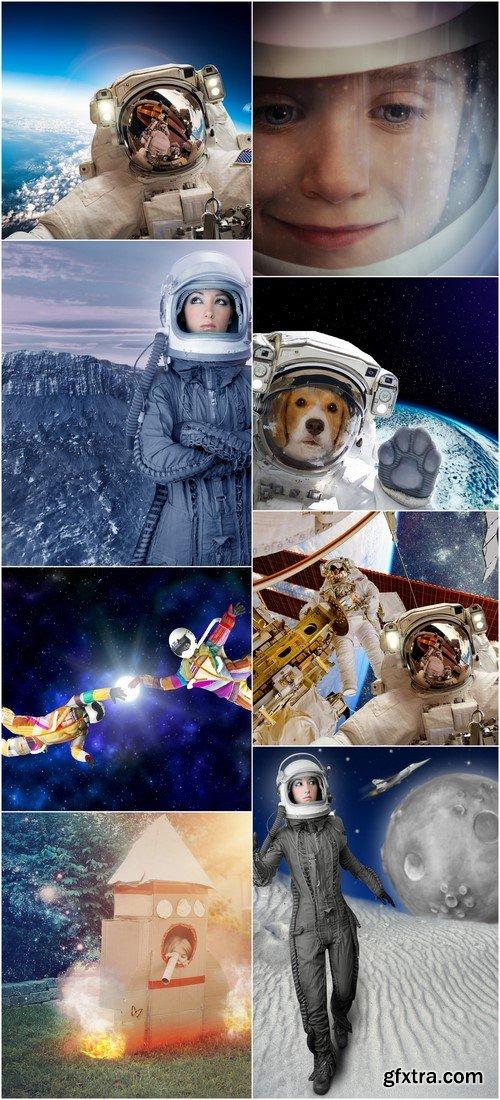 Cosmonaut 8X JPEG