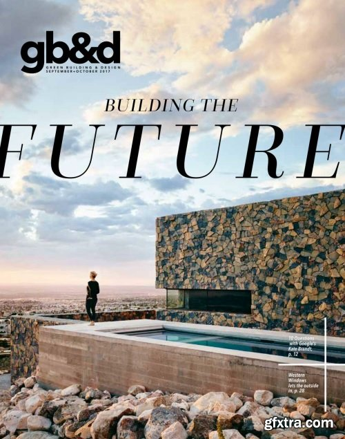 gb&d. Green Building & Design - September-October 2017