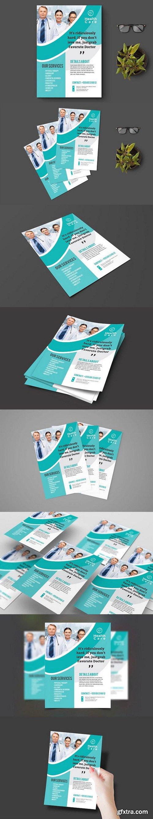 CM - Medical Flyer 1768859