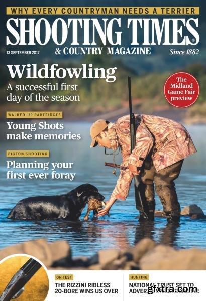Shooting Times & Country - September 13, 2017
