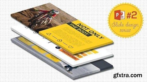 PowerPoint Slide Design™ - Fitness, Sport & Lifestyle Slides!