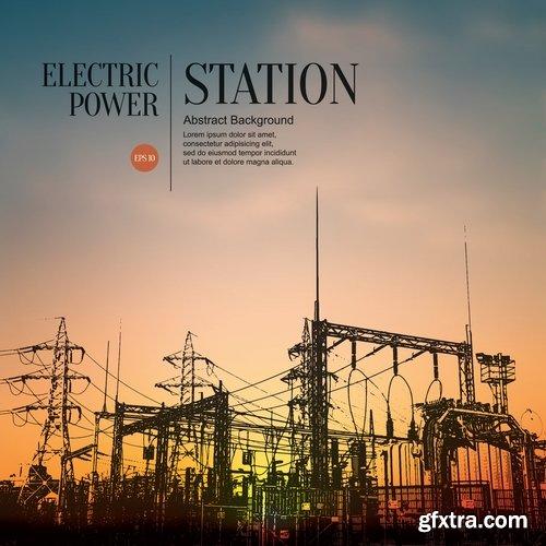 generator power industrialization 25 EPS