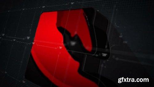 Videohive Logo 12072642