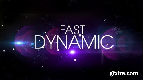 Videohive - Fast Dynamic Slideshow - 11135998