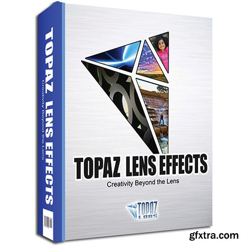 Topaz Lens Effects 1.2.0 DC 06.10.2017 (macOS)