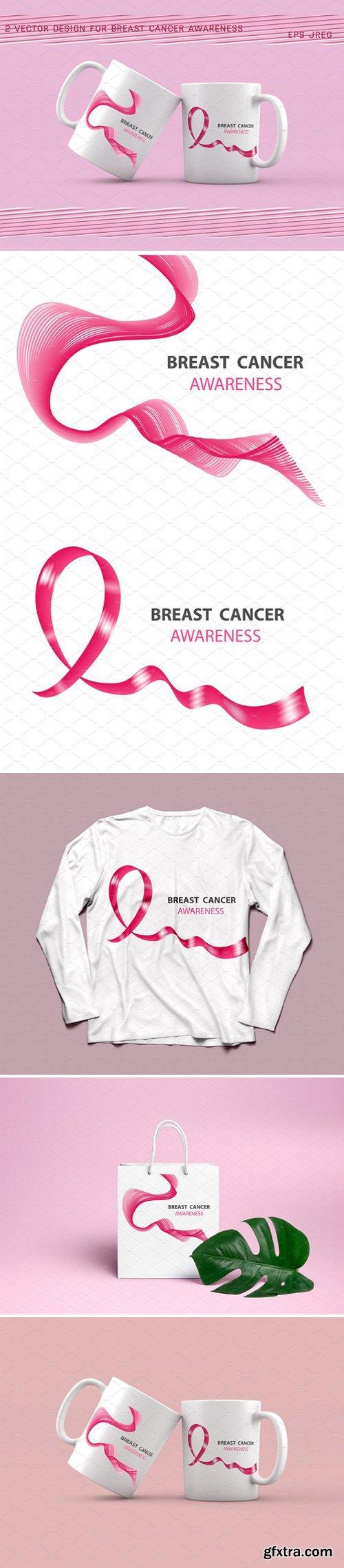 CM - Breast Cancer Awareness design 1851641