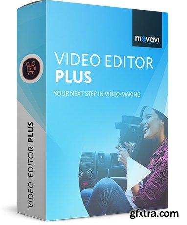 Movavi Video Editor Plus 20.0.0 (x64) Multilingual Portable