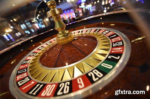 Photos - Casino Set 14