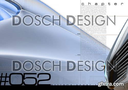 "DoschDesign LayerFX ""New Technology"" PSD"